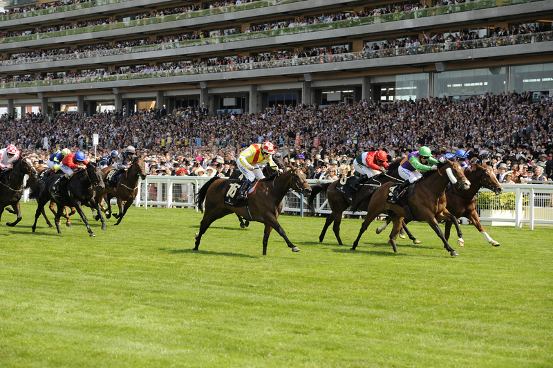 Royal Ascot Day 4 Preview and Tips For ITV Races