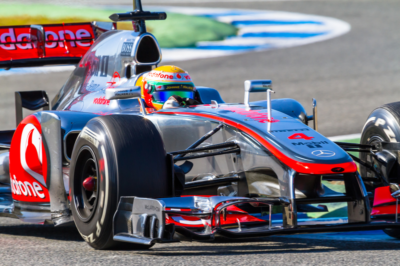 Formula 1 2020 Tips and Preview by James Punt