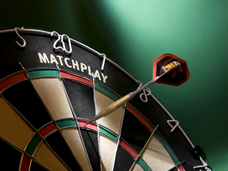 2020 Betfred World Matchplay Preview by James Punt