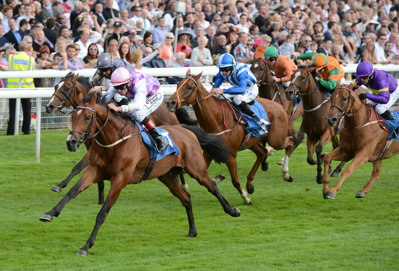 Thursday Live ITV Tips from York and Newmarket