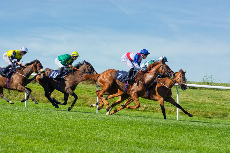 Live Saturday Racing Tips and Preview for Epsom