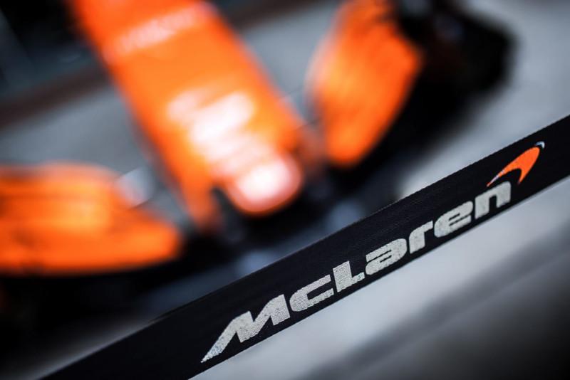 2021 Formula 1 McLaren Car Launch Review James Punt