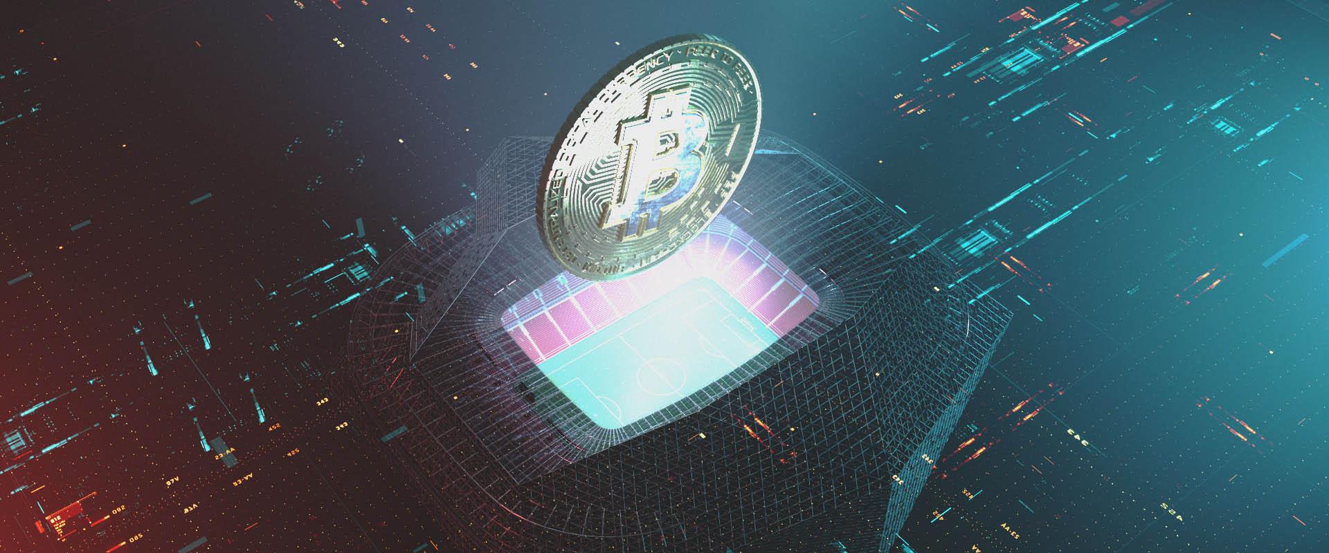 Win A Bitcoin At Euro 2021 With TXMarkets